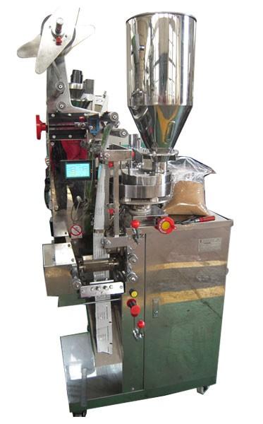 DXDK40II(改进型)自动颗粒包装机