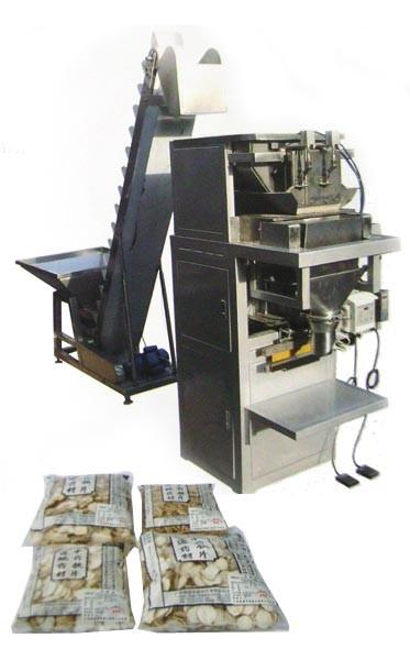 DXDK1000大剂量称重饮片灌装机