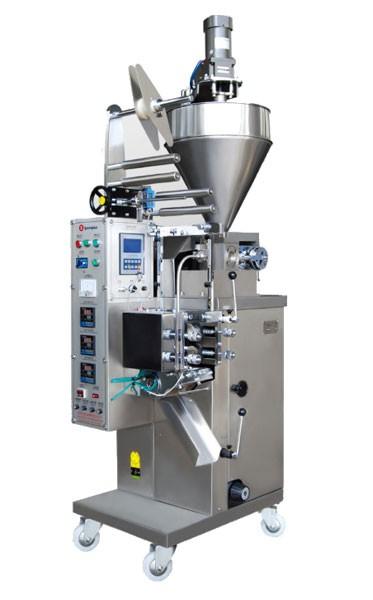 DXDB40J(基础型)自动酱类包装机