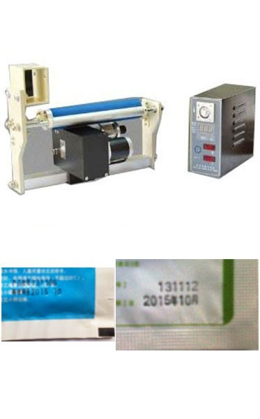 HDP-4型日期打印机