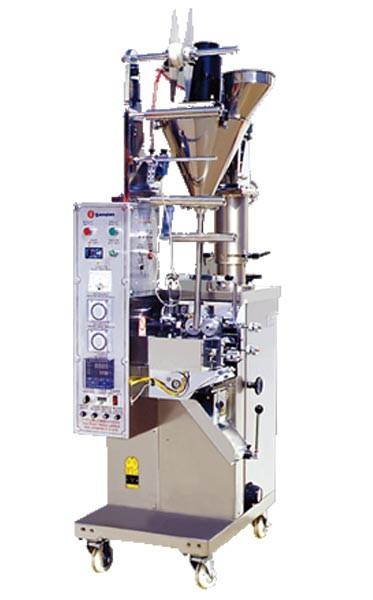 DXDF40自动粉剂包装机